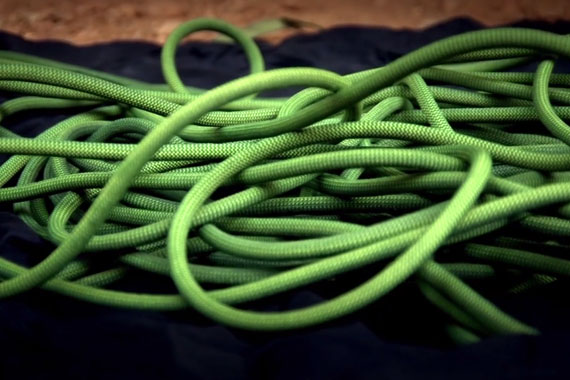 How to Tie Rock Climbing Knots