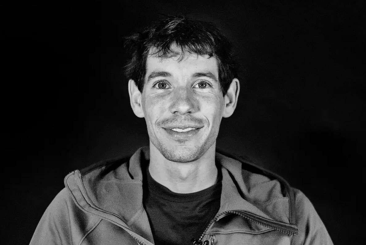 Alex Honnold, A Question of Risk