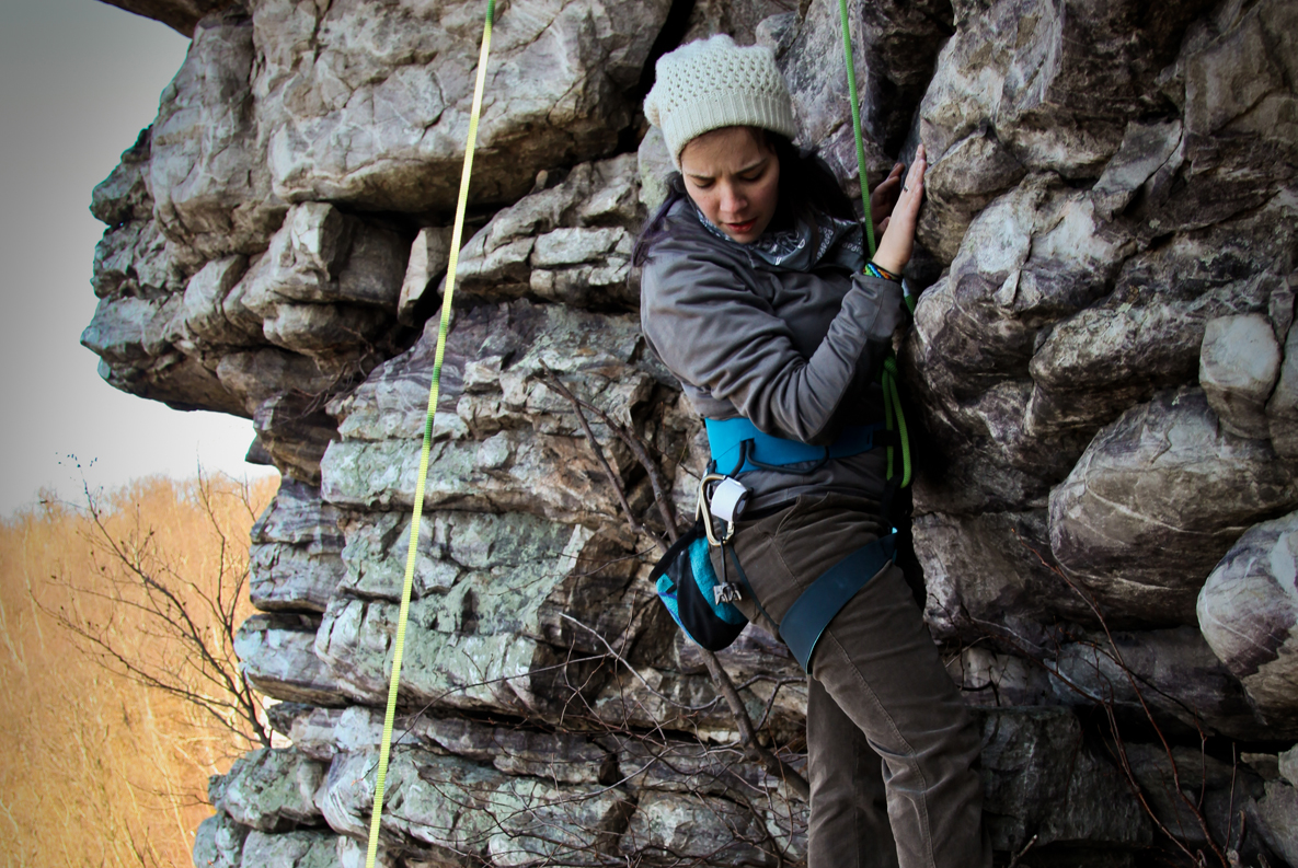 Communication and Commands for Climbing