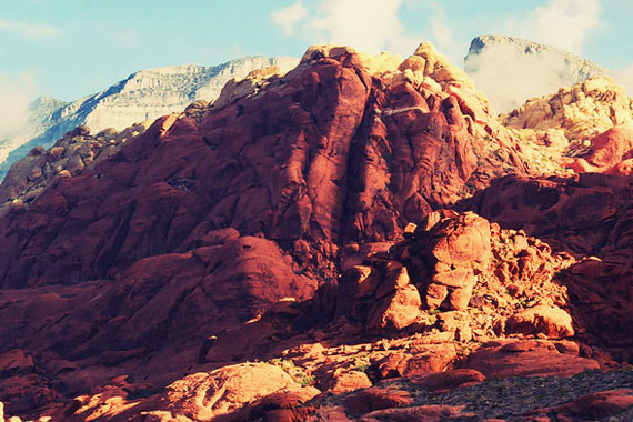 Climbing Destination Guide: Red Rock Canyon, Nevada