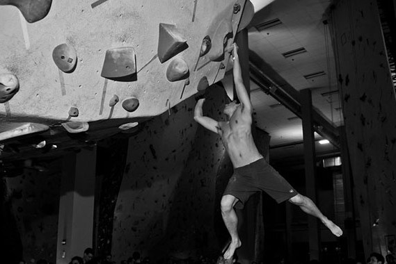 How to Improve Your Climbing in 10 Weeks