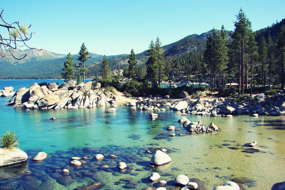 Climbing Destination Guide: Lake Tahoe, California