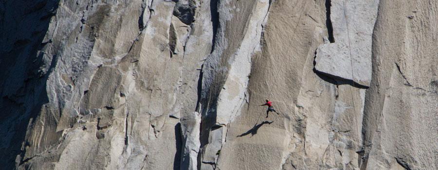 climbing styles