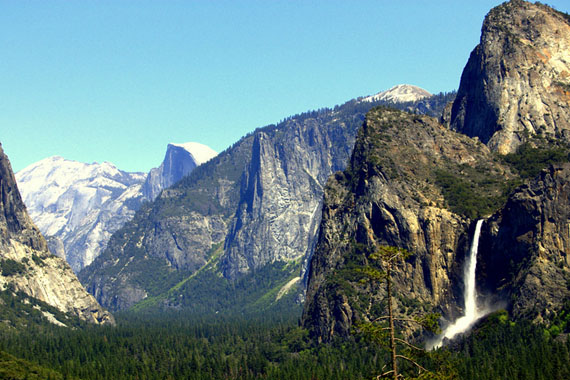 Climbing Destination Guide: Yosemite Valley, California