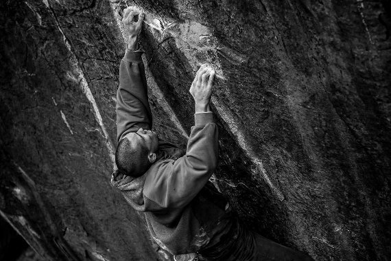 Essay: What's in a Grade? — How to Approach Climbing Difficulty