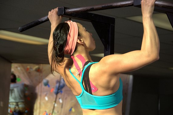 Strength or Power? Improving Your Climbing with Plyometrics Training