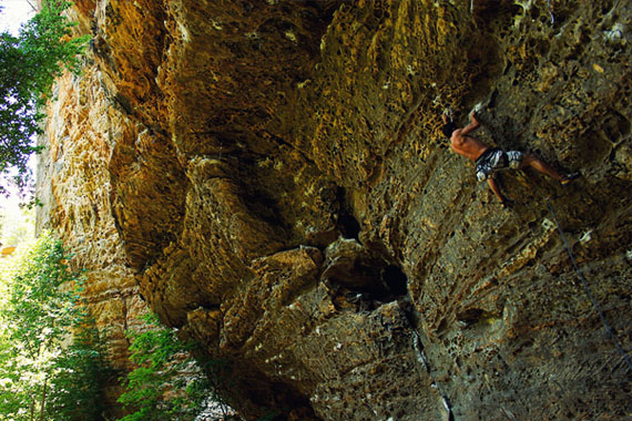 Climbing Destination Guide: Red River Gorge, Kentucky