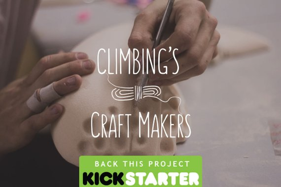 climbing's craft makers
