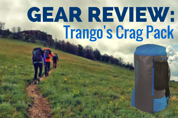 Gear Review: Trango Crag Pack