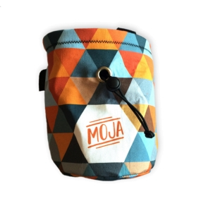 Moja Gear Chalk Bag
