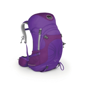 Osprey Sirrus Backpacking Pack