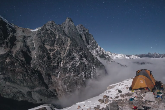 Friday Flick Pick: Down to Nothing — The North Face Myanmar Expedition