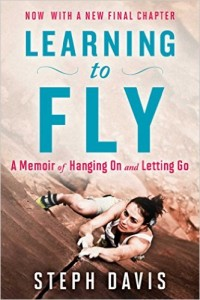 Learning to Fly, Steph Davis