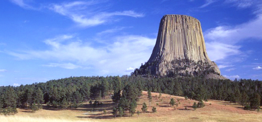 Devils Tower Rock Climbing Destination Guide