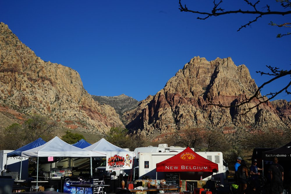 A Recap of the 2016 Red Rock Rendezvous