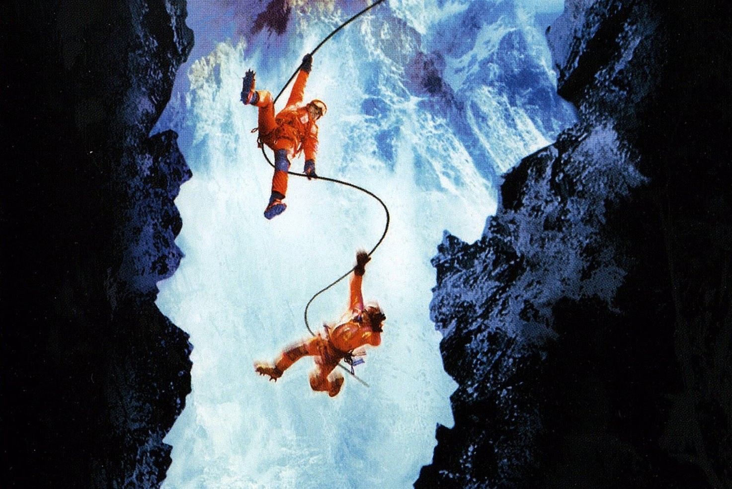5 Worst Climbing Movies of All Time