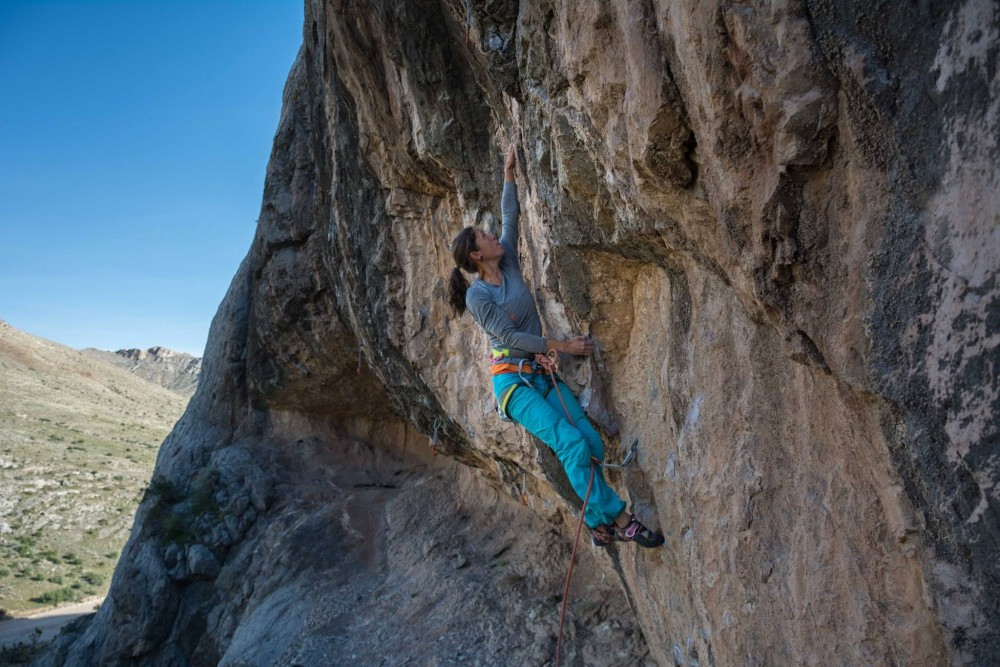Climbing Destination Guide: St. George, Utah