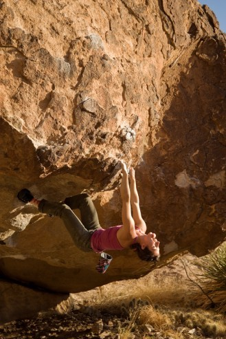 Nobody Get's out of Here alive, V2 close to finishing off The Wanker 101, this problem was number 92 on the circuit.