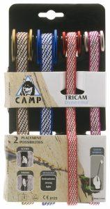 Tricam Dyneema Set
