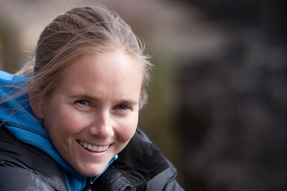 Climber Spotlight: Beth Rodden on Redpointing Tips, Training, and Nutrition