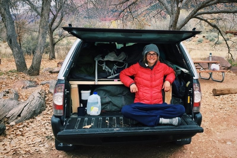 Truck Life: My Setup and What You Should Know Before You Give It a Try