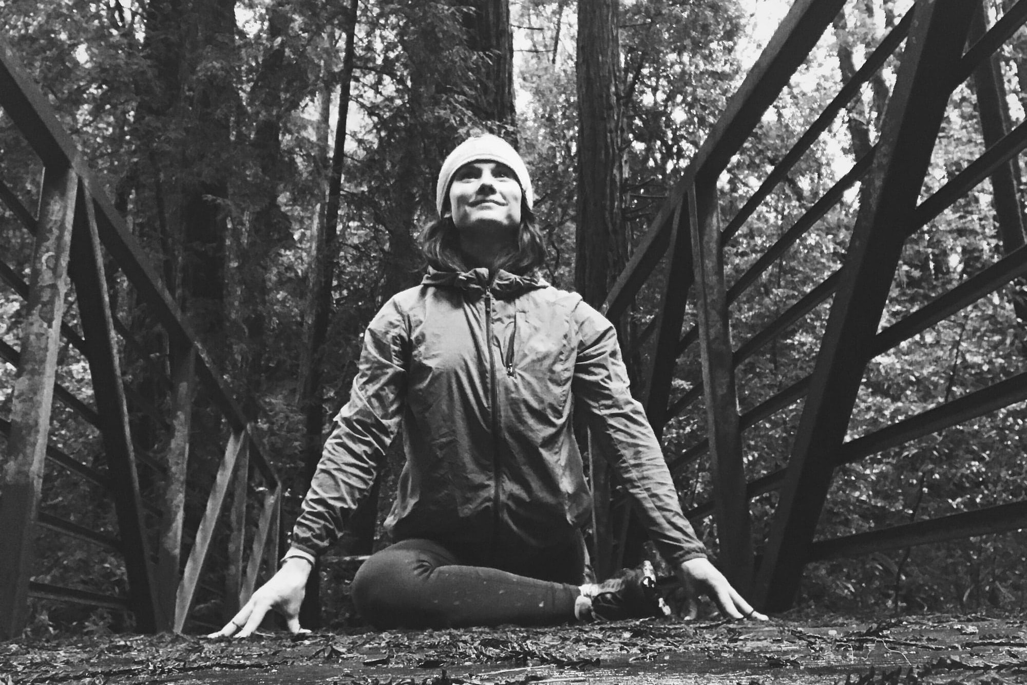 Five Yoga Poses for Crack Climbing Performance