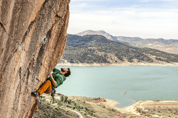 Climbing Destination Guide: El Chorro, Spain