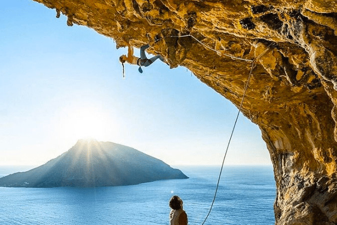Climbing Destination Guide: Kalymnos, Greece