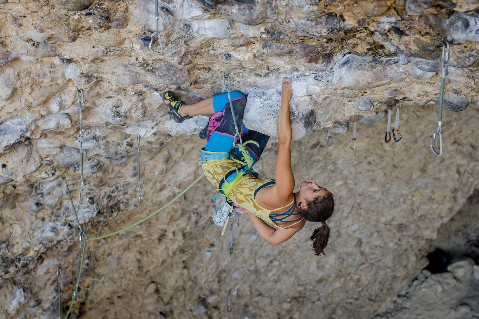Climbing Destination Guide: Maple Canyon, Utah