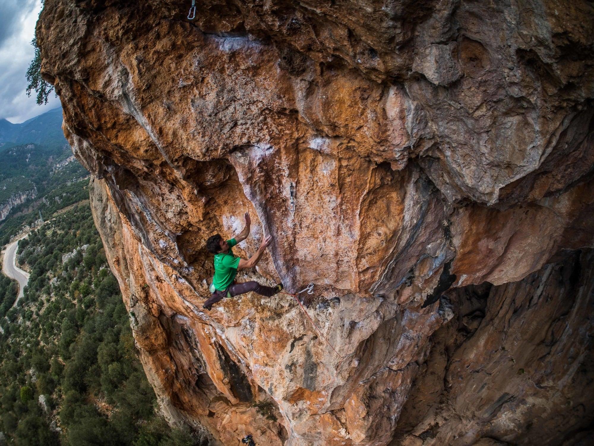Climbing Destination Guide: Turkey