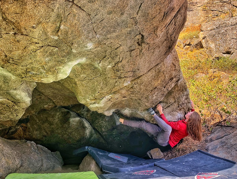 Climbing Destination Guide: Bouldering Leavenworth, Washington