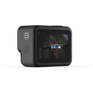 GoPro Hero 8 Action Camera