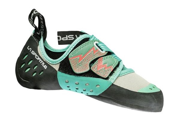 Gear Review: La Sportiva Oxygym Shoes for Indoor Gym Climbing