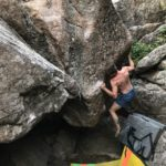 Climber Spotlight: Jacob Bach on Creativity, Ego, and Community