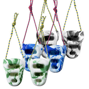 Metolius Rock Rings Home Climbing Training