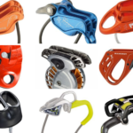 Rock Climbing Gear Guide: Best Belay Devices