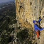 The Birth of Tunisian Climbing