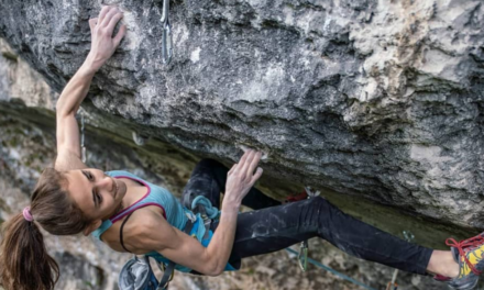 The Climber That Ripped Up The Rulebooks In 2020