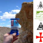 Conspiracy Theories in Climbing: Climbing Knights Templar
