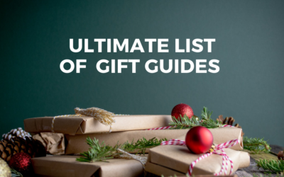 The Ultimate Rock Climbing Gift Guide Index